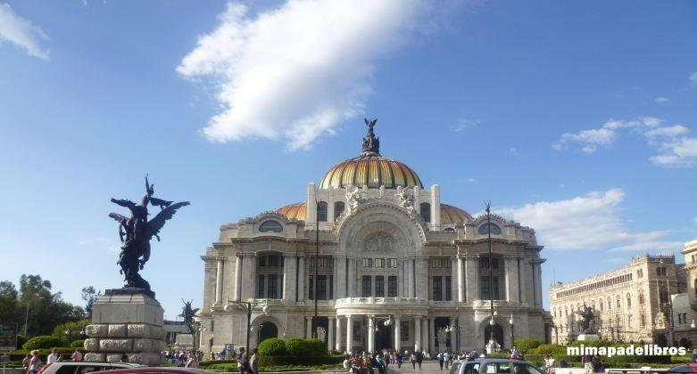 MÉXICO D.F. (161)